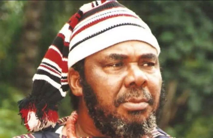 Pete Edochie Nollywood