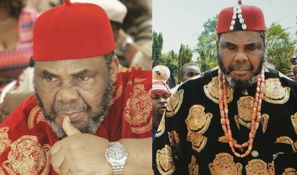 pete edochie proverbs