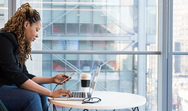 woman in tech - highest paying jobs in Nigeria