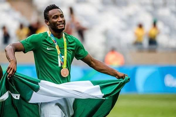 Top mikel obi moments
