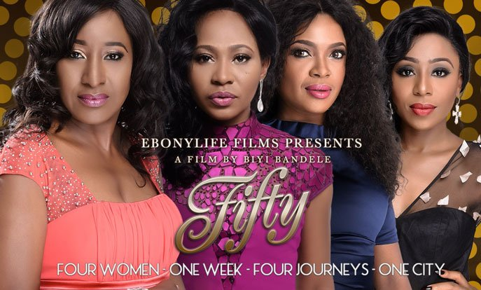 Fifty- nigerian movie