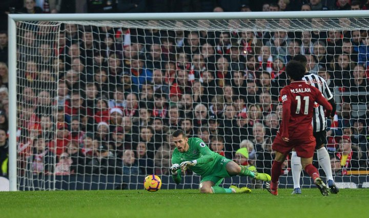 how to watch liverpool vs newcastle united live