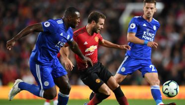 how to watch watch manchester united vs leicester city live