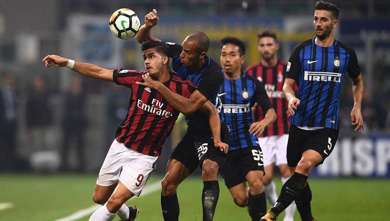 Milan Derby – Derby della Maddonnina