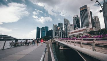 most expensive cities in the world - Singapore