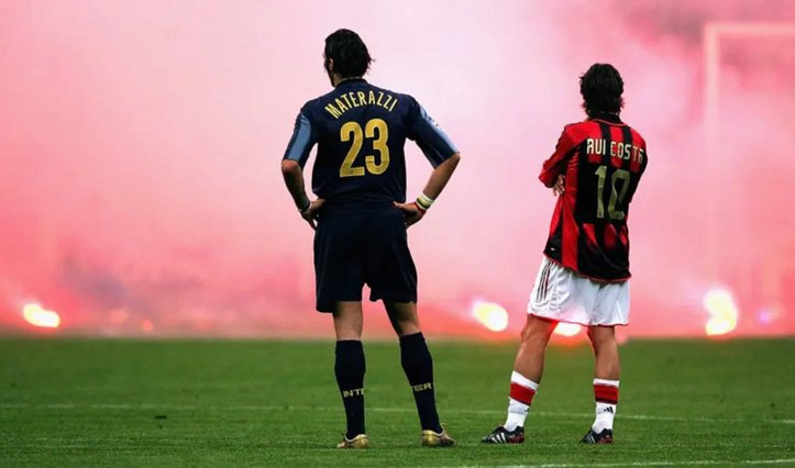 biggest football rivalries in the world