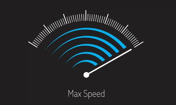 fastest internet speed in africa