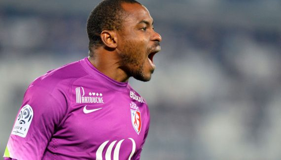 vincent enyeama Lille, France