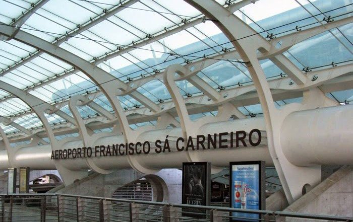 worst airports in the world - Porto Airport