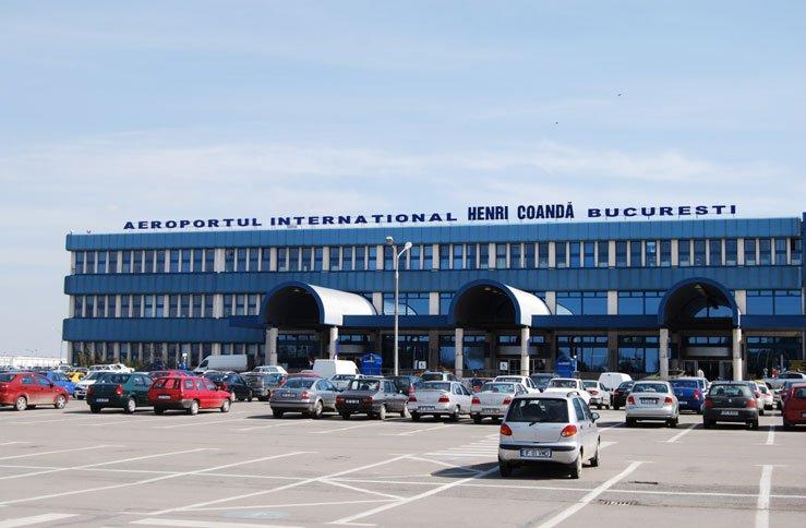 Bucharest Henri Coandă International Airport