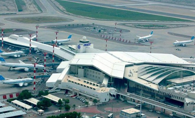 Worst Airports in the World - Kuwait Airport