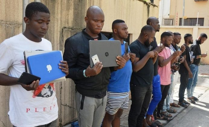 How to become a yahoo boy in Nigeria