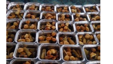 profitable businesses in nigeria with low capital - small chops