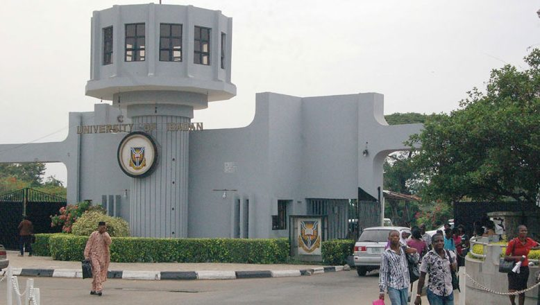 university of Ibadan postgraduate college