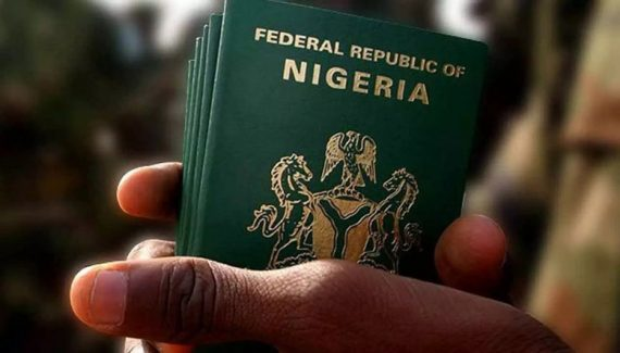 visa-free countries for Nigerians