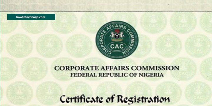 CAC Business Registration