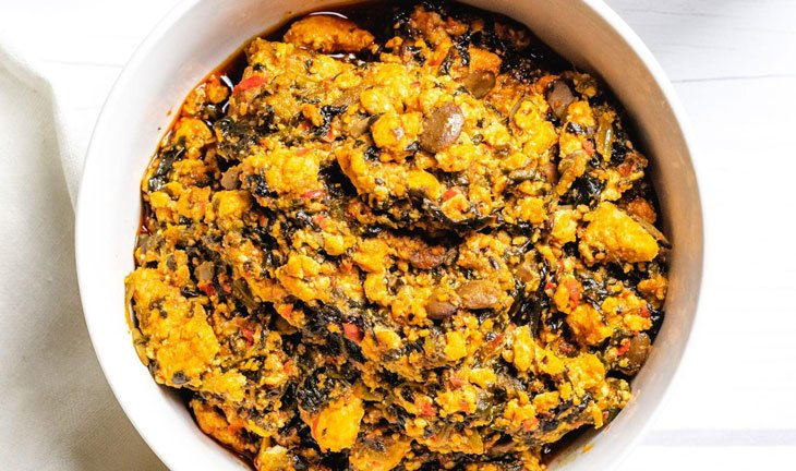 How To Make Egusi Soup Methods Recipe Punchyinfo