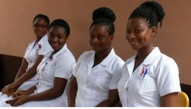 school of nursing in nigeria