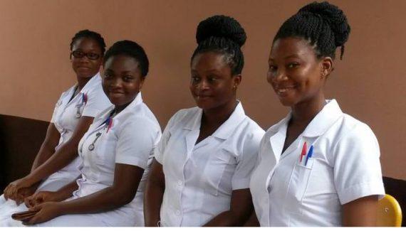 school of nursing in nigeria