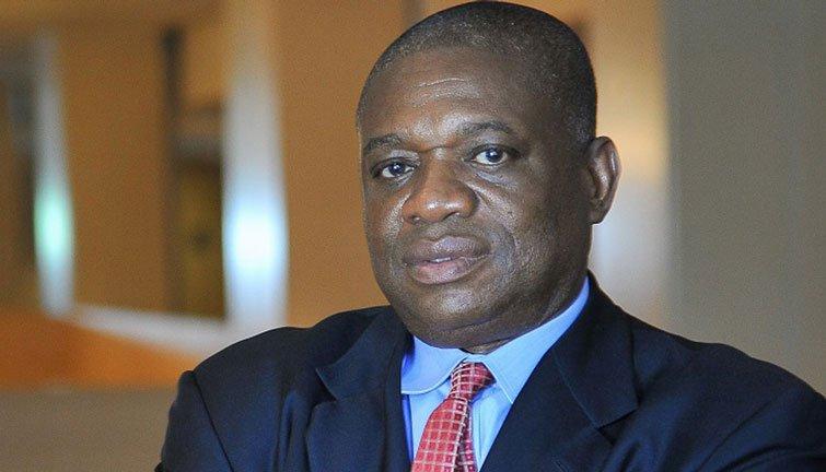 richest men in nigeria - Orji Kalu