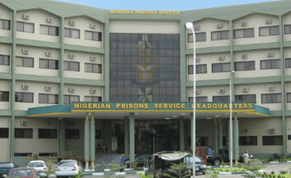 nigerian prisons service ranks
