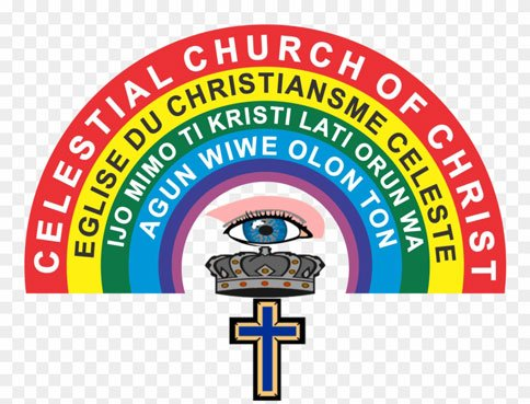 celestial church of christ logo