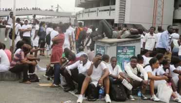causes of unemployment in nigeria