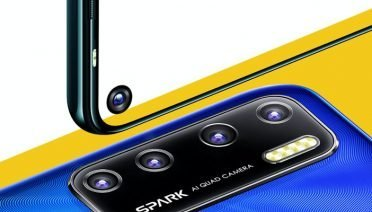 tecno spark 5 rumoured