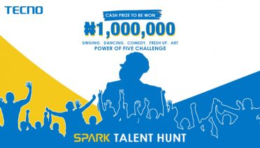 spark talent hunt