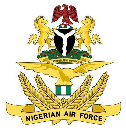 nigerian air force ranks emblem