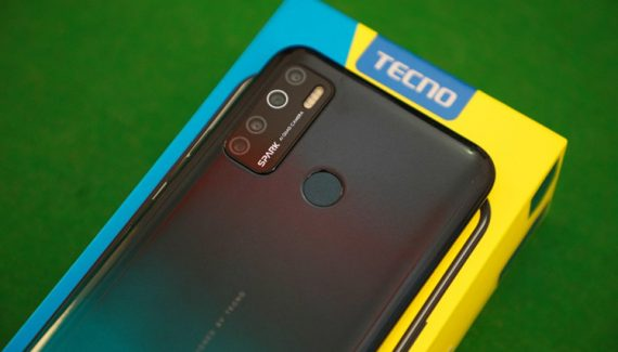 tecno spark 5 key features