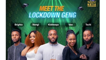 bbnaija lockdown housemates