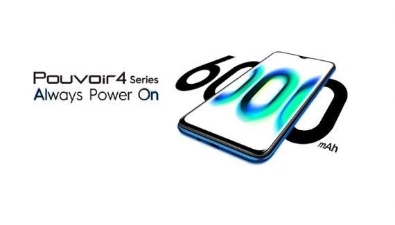 pouvoir 4 series