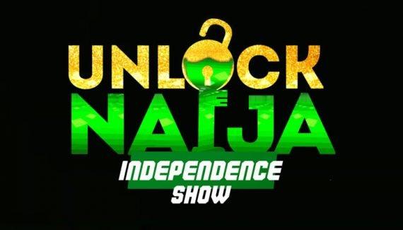 Unlock Naija show