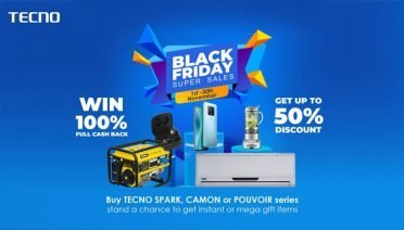tecno black friday