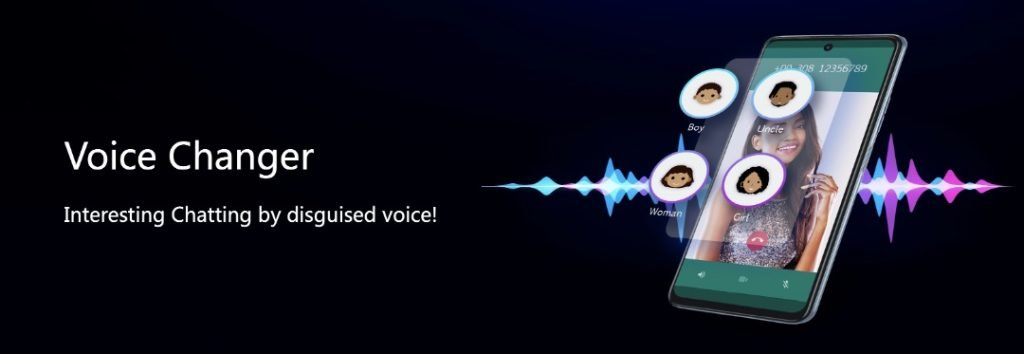 hios 7.6 voice changer